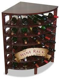 wine rack table. Wine Tables Traditional Racks Philadelphia The Corner Rack Table