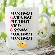 Though often called phonetic alphabets, spelling alphabets have no connection to phonetic the alphabet's common name (nato phonetic alphabet) arose because it appears in allied tactical. Funny Novelty Mug Phonetic Alphabet Code Police Joke Ceramic Cup Gift Wsdmug76 Ebay