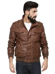 being human faux leather jacket