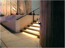 outdoor stairs lighting. Led Outdoor Step Lights A Buy Stair Stairs Lighting L