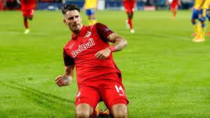 Aug 06, 2021 · dominik szoboszlai is currently the most valuable player in the austrian bundesliga with a market value of £13.5million at the age of 19. Rb Leipzig Angeblich Vor Verpflichtung Von Szoboszlai Eurosport