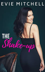 The Shake-up - Evie Mitchell