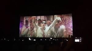 master movie theatre celebration vijay ...