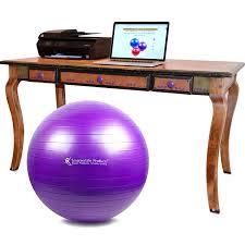 full size of desk chairs yoga ball desk chair benefits ballard design office yoga ball