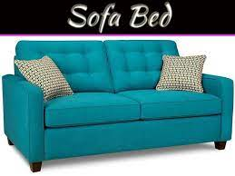 short on space try a sofa bed my