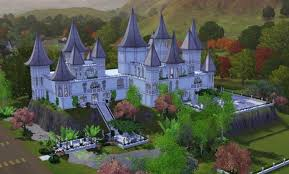 ment construire une belle maison sims 3