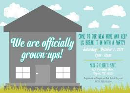 Housewarming Funny Invitations Super Fun Housewarming Invitation Entertaining House Warming