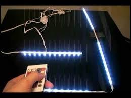ikea strip lighting. Ikea LED LIGHTS In The Bedroom Strip Lighting YouTube