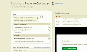 Business Proposals Templates Free Business Proposal Templates That Win Deals