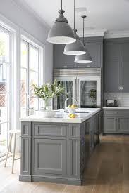 Modern Grey Kitchen Cabinets Kitchen Design Excellent Modern Gray Kitchen Cabinets Modern Grey