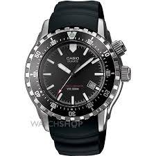 casio watches mens uk best watchess 2017 men s casio divers watch mtd 1054 1avef