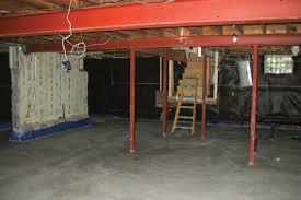 basement. 5 Benefits Of Basement Lowering