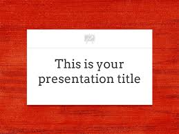 elegant google slides themes and powerpoint templates for jourdain has an elegant and simple design that comes to life thanks to its lively background specially built to work any texture image or an