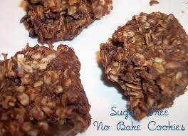 fudgy chocolate oatmeal no bake cookies