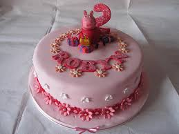 Peppa Pig Birthday Cake Ideas The Best Party Cake