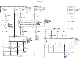 2001 ford taurus pats system wiring diagram
