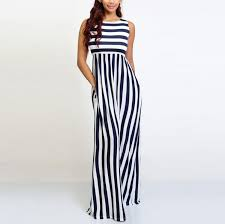 Womens Jumpsuit Size Chart Stripe Sleeveless Wide Leg Jumpsuit Sewing In 2019