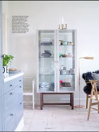 Ikea Vitrine Stockholm In 2019 Ikea Glass Cabinet Glass