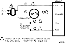 honeywell zone valves wiring diagram wiring diagram and hernes automag technical information