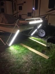 Swamp Eye Light Bar Flounderpro 3000