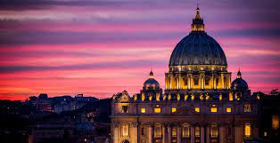 Hotel in Rome - San Pietro Rooms, central hotel near the Vatican and Saint  Peter