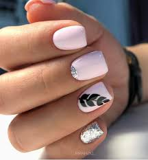 Lovely Nail Design 90 Lovely Nail Art Designs In 2019 In 2019 Nail Art