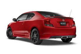 2013 Scion tC RS 8.0 Limited Edition Featuring Five Axis Styling ...