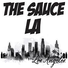 「The sauce LA」の画像検索結果