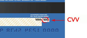 free credit card numbers with cvv and