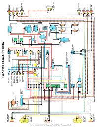 68 karmann ghia wiring diagram related keywords suggestions 68 wiring diagram bmw r60 together 1973 karmann ghia