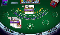 European Blackjack Chart European Blackjack Strategy Essentials