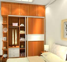 Bedroom cabinet design Interior Splendid Bedroom Cabinet Design Ideas For Small Spaces Decorating With Living Room Model Storage Wardrobes On Either Side Of The Bed And Spac Aeroscapeartinfo Decoration Splendid Bedroom Cabinet Design Ideas For Small Spaces