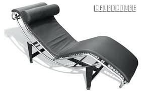 office chaise lounge. chaise lounge home office with lc4 italian leather or pony hide e
