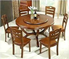 round wood kitchen table wooden dining set perfect solid rustic tables reclaimed for rustic wood dining table round