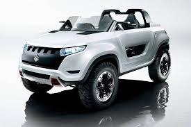 2018 suzuki jimny india. modren india india bound suzuki jimny concept to be unveiled at the 2017 shanghai auto  show on 2018 suzuki jimny india