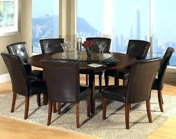 full size of oval glass dining table for 8 large seats seater round cm wide room