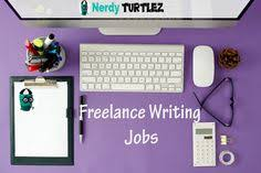 nerdyturtlez com offers writing jobs online in we are  academic writing jobs in get hired by leading online writing jobs provider in