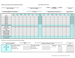 Microsoft Word Monthly Timesheet Template With Simple Plus