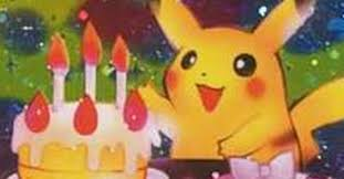 Pokemon Birthday Meme Will Tell You Who Your Dream Partner Is