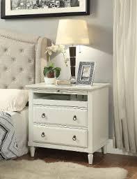 antique white nightstand. Antique White Nightstand S