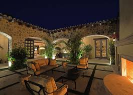 rustic tuscan style house plans with courtyard house style design incredible home courtyards