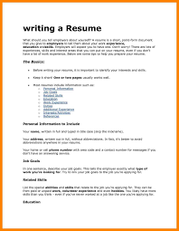 Interests To Put On Resume Examples Hobbies A Vozmitut Cv Of Resumes