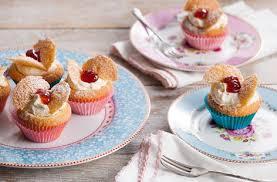 Fairy Cakes Tesco Real Food