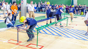 Suny Canton News National Student Steel Bridge Competition