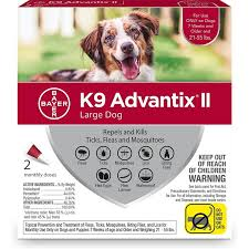 Advantage Ii Dosage Chart For Cats K9 Advantix Ii For Dogs