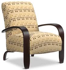 Plush Accent Chairs Under 150 Small ...