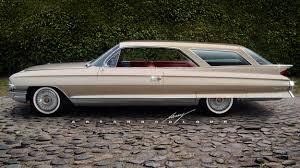 1961 Cadillac Station Wagon   Cadillac   Pinterest   Cadillac