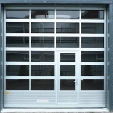 commercial glass garage doors. Commercial Glass Garage Doors W