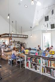 Seattle's best coffee, according to a tourist. A Tour Of Seattle S Bookstore Cafes Seattle Met