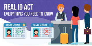 State Real It Updates Act amp; Id By Means Info What 2019